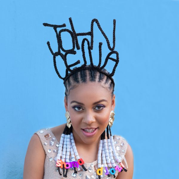 SHO MADJOZI OFFICIALLY DROPS HER 'JOHN CENA' HIT TRACK