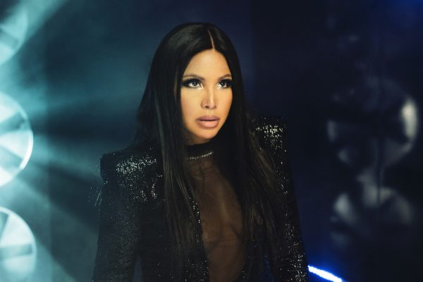 TONI BRAXTON 'AS LONG AS I LIVE' WORLD TOUR COMING TO SOUTH AFRICA