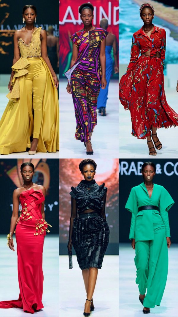 SAFW- A Mrs, A Mommy and A Model