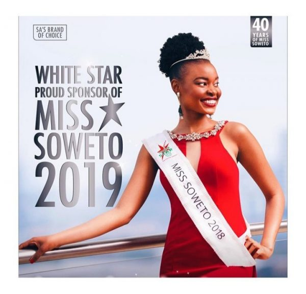 Miss Soweto 2019 final