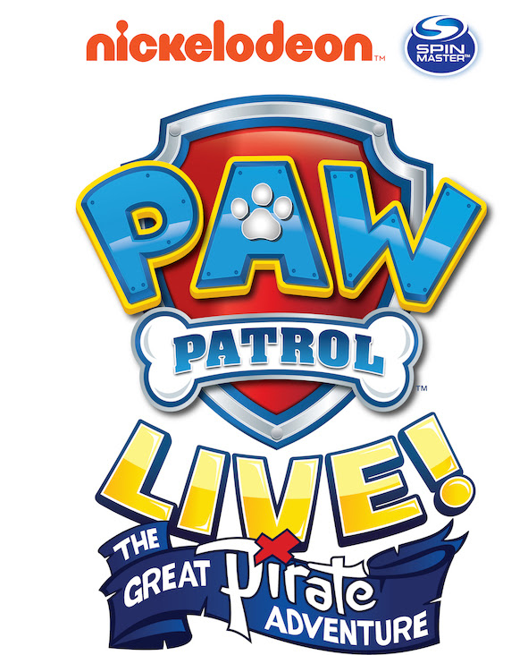 X Barks the Spot in an all-new live show based on PAW Patrol, the number-one hit preschool series Tickets go on sale 10am Tuesday 5 November 2019