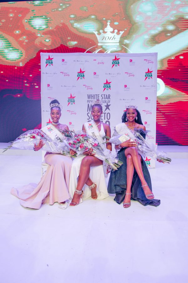 Miss Soweto 2019 has been crowded