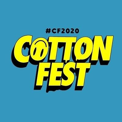 OFFICIAL COUNTDOWN TO THE SECOND ANNUAL COTTON FESTIVAL