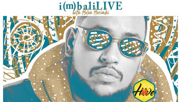 I(m)bali LIVE featuring AKA