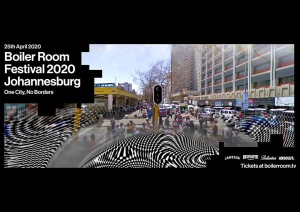 Boiler Room Festival 2020