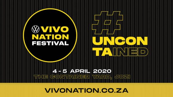 Vivonation returns for its 3rd installment.