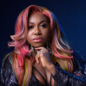 AFRICA'S SWEETHEART NINIOLA BACK WITH HIT SINGLE 'ADDICTED'