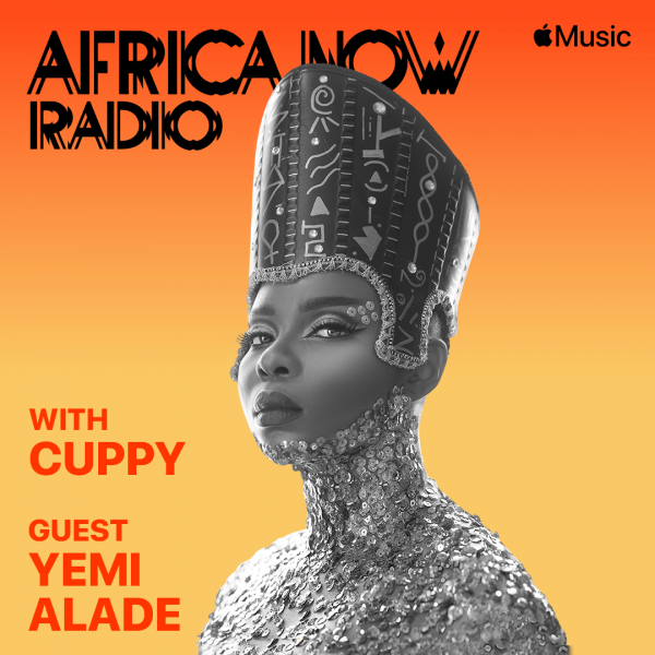 Apple Music's Africa Now Radio With Cuppy Features Yemi Alade This Sunday