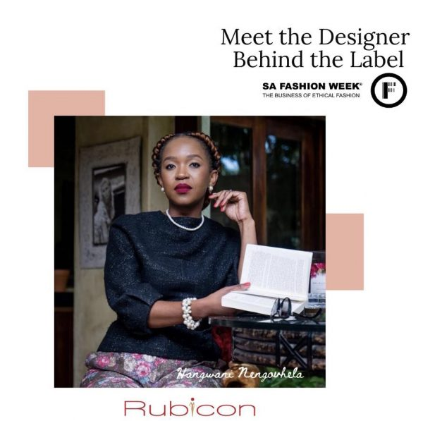 RUBICON SETTING THE PACE FOR THE FUTURE OF FASHION