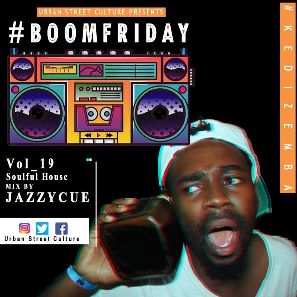 BoomFriday 🔥