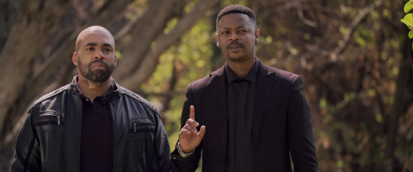 KINGS OF JOBURG, A FERGUSON PRODUCTION, IS COMING TO NETFLIX THIS DECEMBER