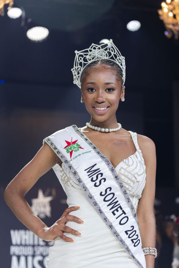 Miss Soweto has been crowded