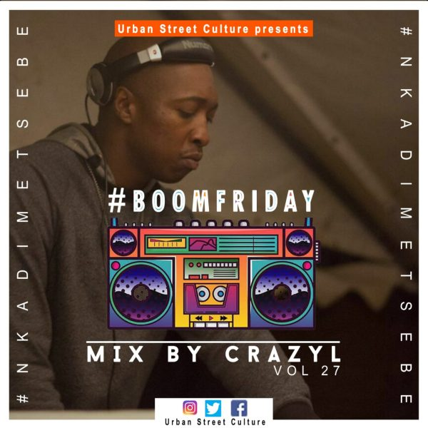 BoomFriday🎶