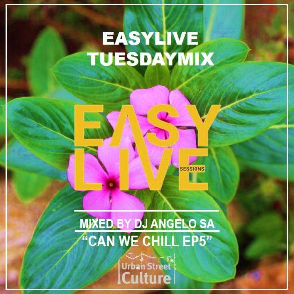EasyLiveTuesday Mix