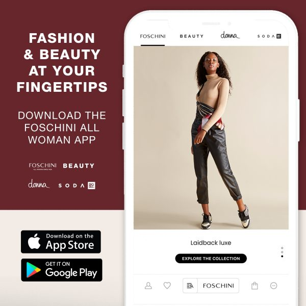 TFG LAUNCHES FOSCHINI APP TO MEET THE ONE-STOP SHOPPING NEEDS OF AN INCREASINGLY MOBILE CUSTOMER