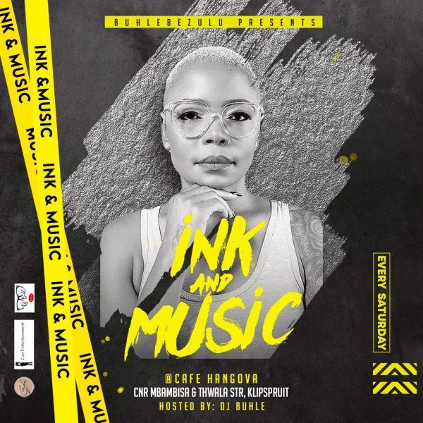 Ink & Music