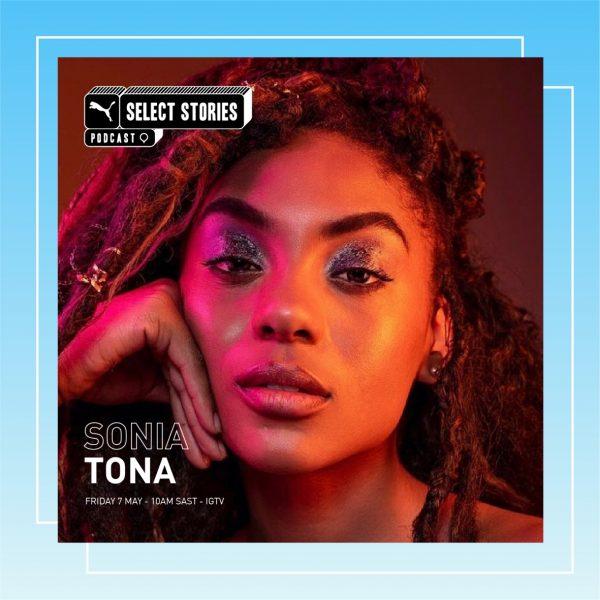 PUMA Select Stories 7 May 2021